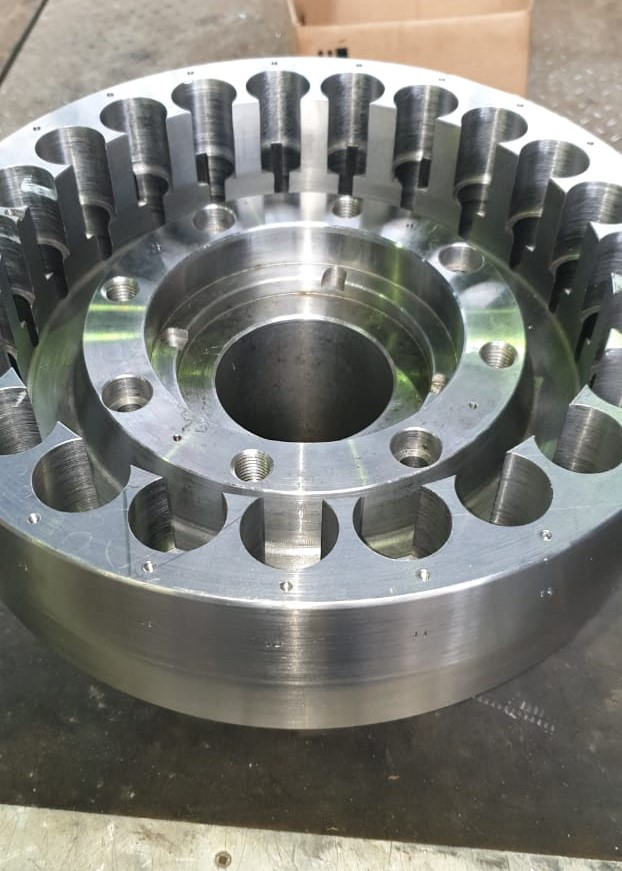 Dalian-Engineering